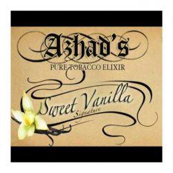 Sweet Vanilla Aroma Azhad's Elixirs
