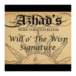 Will 'o the Wips Aroma Azhad's Elixirs