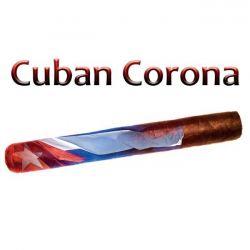 Cuban Corona Aroma Azhad's Elixirs