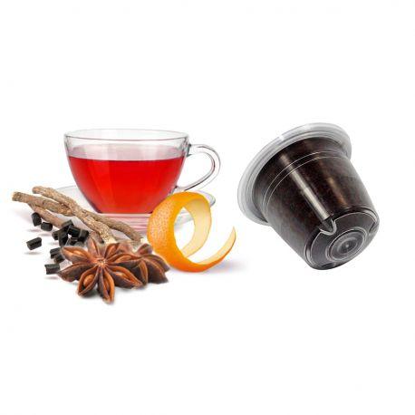 10 Tisana Digestiva Compatibili Nespresso