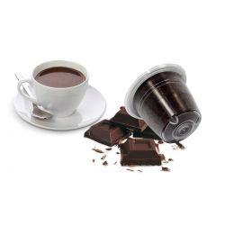 10 Cioccolata Compatibili Nespresso