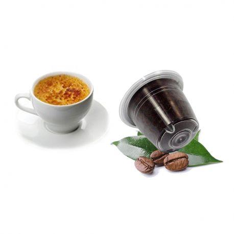10 Creme Brulee Compatibili Nespresso