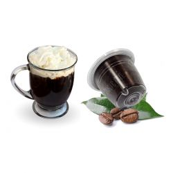10 Irish Coffee Compatibili Nespresso