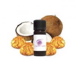 Coconut Macaroons Aroma Twisted Flavors