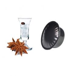 10 Caffè Alla Sambuca Compatibili Lavazza A Modo Mio