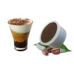 10 Mocaccino Compatibili Lavazza Espresso Point