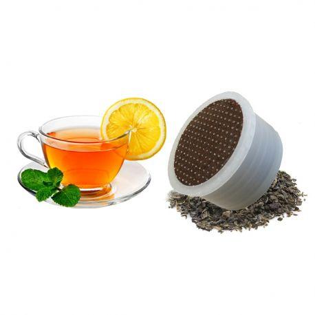 10 Tè al Limone Compatibili Lavazza Espresso Point