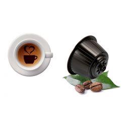 8 Caffè Ristretto Compatibili Nescafè Dolce Gusto