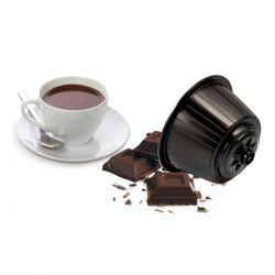 16 Cioccolata Nescafè Dolce Gusto Capsule Compatibili