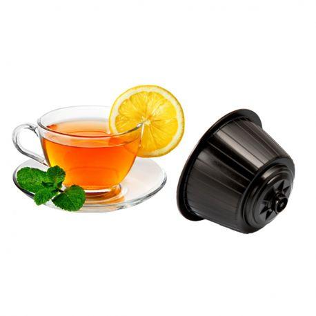 16 Tè al Limone Nescafè Dolce Gusto Capsule Compatibili