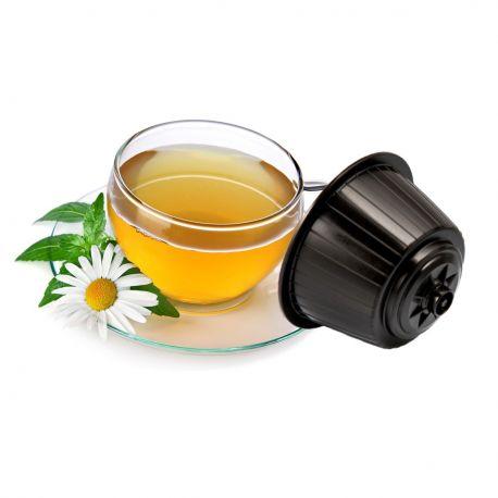 10 Tisana Relax Compatibili Nescafè Dolce Gusto
