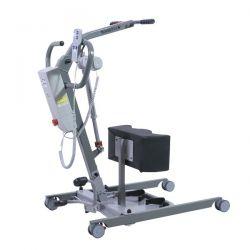 Alza-malati verticalizzatore elettrico Novaltis
