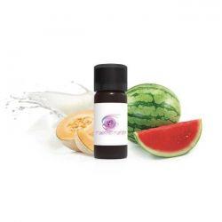 Creamy Melon Aroma Twisted Vaping Aroma Concentrato da 10ml per Sigarette Elettroniche