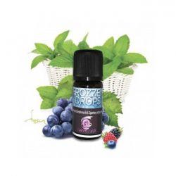 Frozzen Drops Aroma Twisted Vaping Aroma Concentrato da 10ml per Sigarette Elettroniche