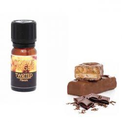 Cookie Finger Aroma Twisted Vaping Aroma Concentrato da 10ml per Sigarette Elettroniche