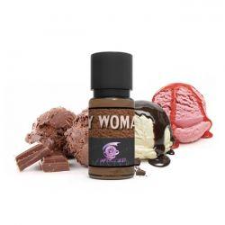 My Woman Aroma Twisted Vaping Aroma Concentrato da 10ml per Sigarette Elettroniche
