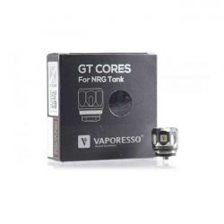 GT CCELL per NRG Tank Vaporesso Resistenza - 3 Pezzi