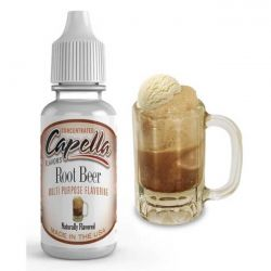 Root Beer Aroma Capella Flavors