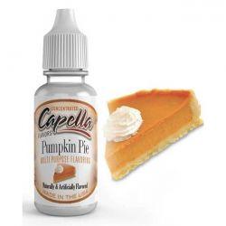 Pumpkin Pie (Spice) Aroma Capella Flavors