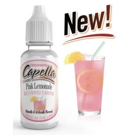 Pink Lemonade Aroma Capella Flavors