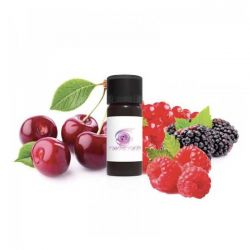 Cherry Aroma Twisted Vaping Aroma Concentrato da 10ml per Sigarette Elettroniche
