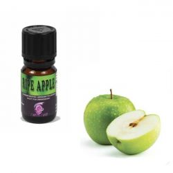 Ripe Apple Aroma Twisted Vaping Aroma Concentrato da 10ml per Sigarette Elettroniche