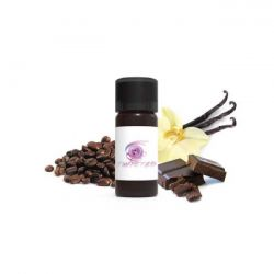 Vanilla Chocolate Mocca Aroma Twisted Flavors