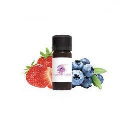 Smurfberry V2 Aroma Twisted Vaping Aroma Concentrato da 10ml per Sigarette Elettroniche