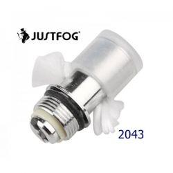 2043 Resistenza Justfog - 5 Pezzi