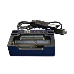 Justfog 18350 - 18500 Caricabatterie