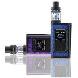 Smok Majesty Kit con TFV8 X-Baby Sigaretta Elettronica 225W