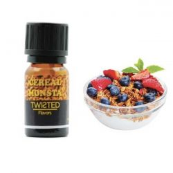 Cereal Monsta Aroma Twisted Vaping Aroma Concentrato da 10ml per Sigarette Elettroniche