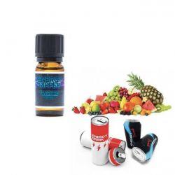 Energy Ripper V2 Aroma Twisted Vaping Aroma Concentrato da 10ml per Sigarette Elettroniche
