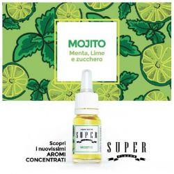 Mojito Aroma Super Flavor