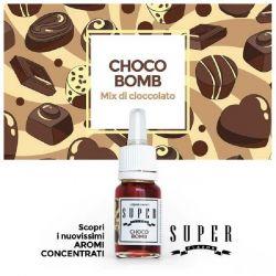 Choco Bomb Aroma Super Flavor