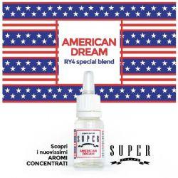 American Dream Aroma Super Flavor