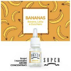 Bananas Aroma Super Flavor