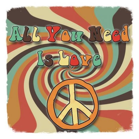 All You Need is Love Aroma T-Svapo