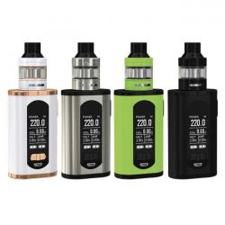 Kit Invoke Eleaf con Ello T