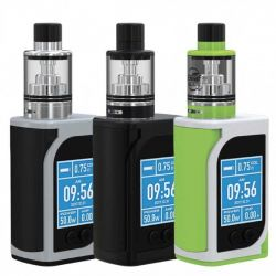 Kit iStick Kiya Eleaf con GS Juni 50W