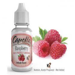 Raspberry V2 Aroma Capella Flavors