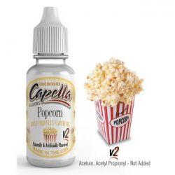 Popcorn V2 Aroma Capella Flavors