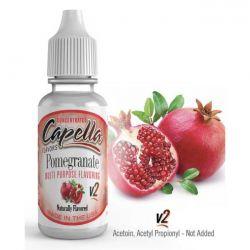 Pomegranate V2 Aroma Capella Flavors