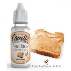 Peanut Butter V2 Aroma Capella Flavors