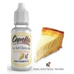 New York Cheesecake V2 Aroma Capella Flavors