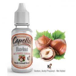 Hazelnut V2 Aroma Capella Flavors