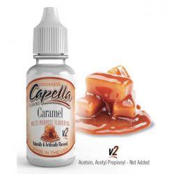 Caramel V2 Aroma Capella Flavors
