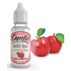 Double Apple Aroma Capella Flavors