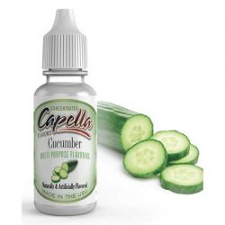 Cucumber Aroma Capella Flavors