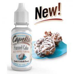 Funnel Cake Capella Flavors Aroma Concentrato
